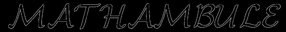 mathambule.org